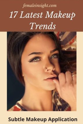 Makeup Trends in India