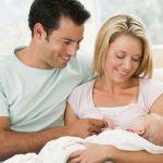 Congedo parentale: diritti di mamme e papà