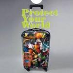 Carpisa: si parte con la valigia ecologica