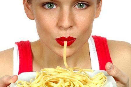 Dieta per l'estate, sì alla pasta