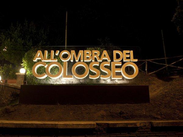 Si torna a ridere 'All'ombra del Colosseo'