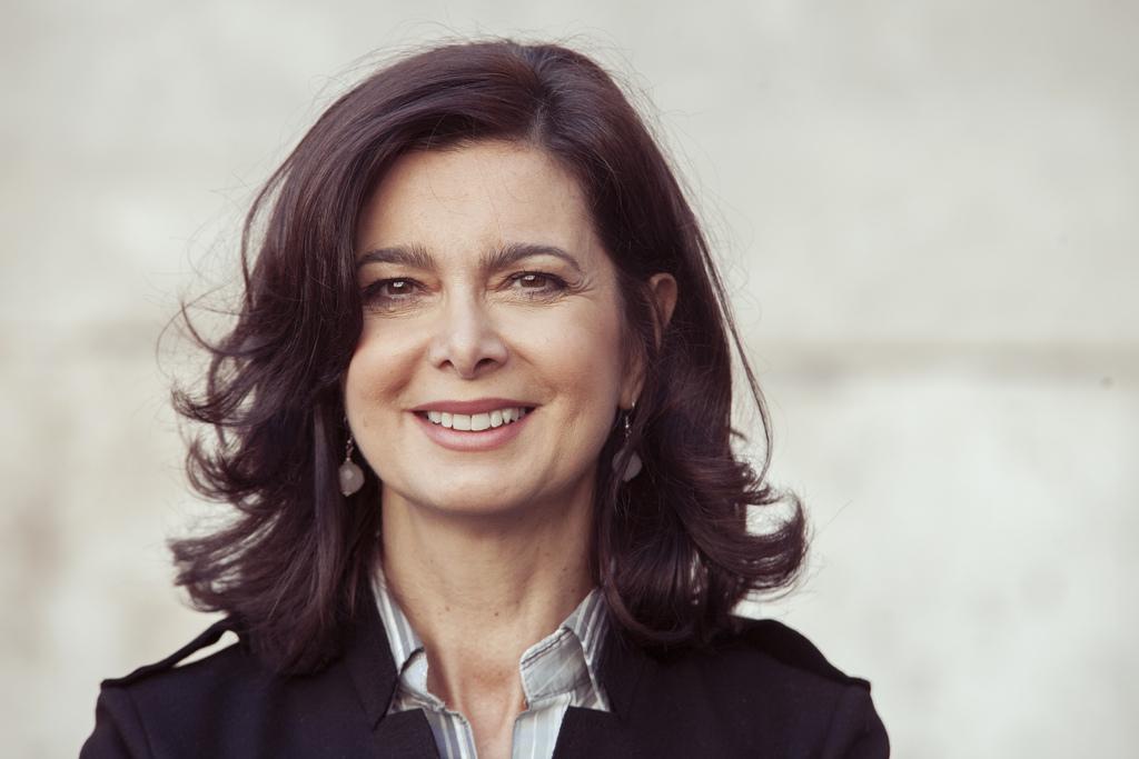 Laura boldrini e l 39 importanza del linguaggio al femminile for Presidente della camera attuale