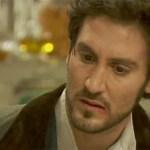 Anticipazioni Il segreto puntata lunedì 21 ottobre: Tristan è vicino alla fucilazione