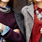 Collane maxi: il nuovo trend gioielli 2013-2014