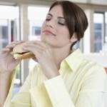 Dieta del panino: per chi è costretto a pranzare fuori casa