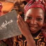 11 Ottobre 2013, II Giornata Mondiale delle Bambine