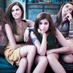 La serie tv Girls racconta le giovani donne