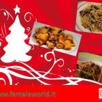 Menu di Natale: Primi piatti a base di pesce