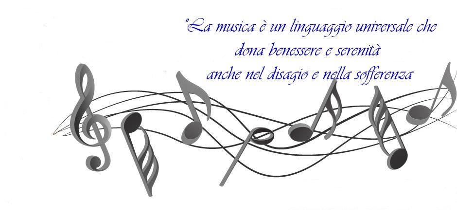 Musicoterapia: salute e benessere