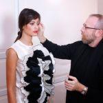 AltaRoma make up: le modelle di Nino Lettieri