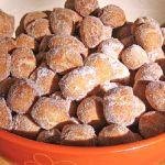 Carnevale: ricetta delle castagnole