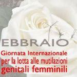 Mutilazioni genitali femminili: 6 febbraio, una giornata per dire 'no'