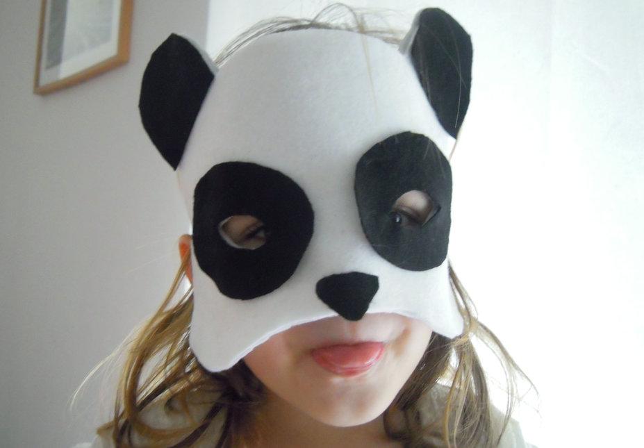 Maschera di Carnevale fai da te