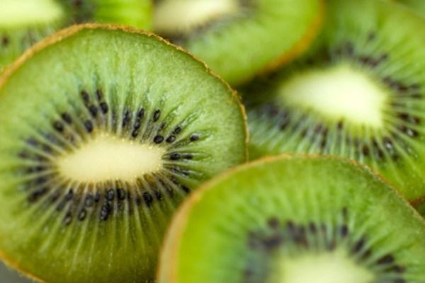 kiwi proprietà e benefici