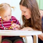 Baby sitter: come scegliere quella giusta