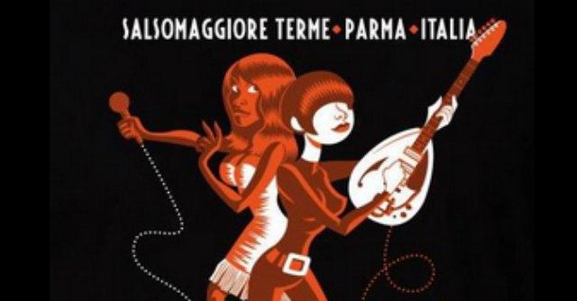 Il Festival Beat a Salsomaggiore: il rock 'n' roll non ha scadenze