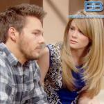 Beautiful, anticipazioni lunedì 30 giugno: Hope e Liam litigano