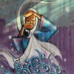 Shamsia: la prima street artist donna di Kabul