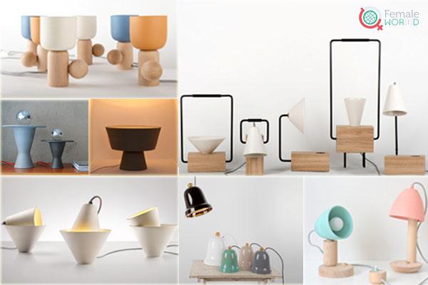 La ceramica atemporale di federica bubani female world - Oggetti ceramica design ...