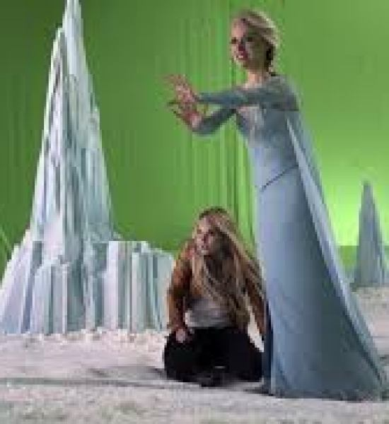 Once upon a time 4x02 white out guerra tra emma ed elsa for Nuovi piani domestici americani