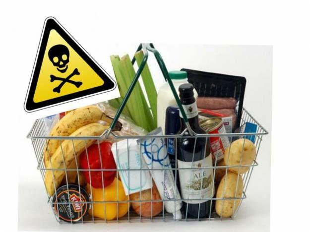 I 10 alimenti cancerogeni da evitare