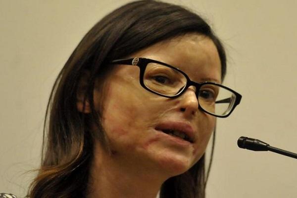 Giornata contro la Violenza sulle Donne: il messaggio di Lucia Annibali