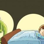 Paura del buio e dei mostri: cinque consigli per tranquillizzare i bambini