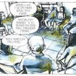 Aborto: la graphic novel sui pregiudizi e le difficoltà