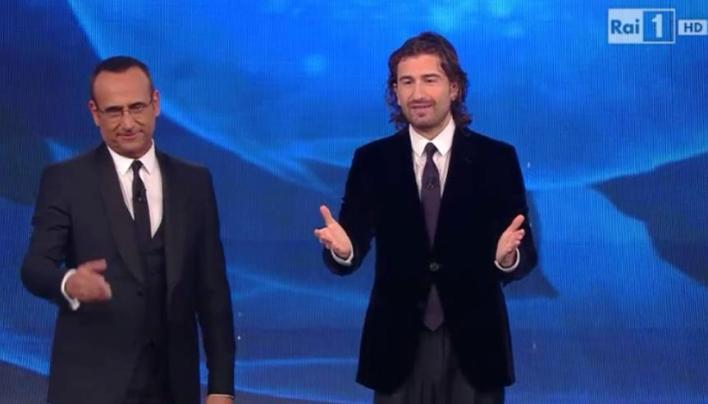 Sanremo 2015: Alessandro Siani, il mio omaggio a Pino Daniele