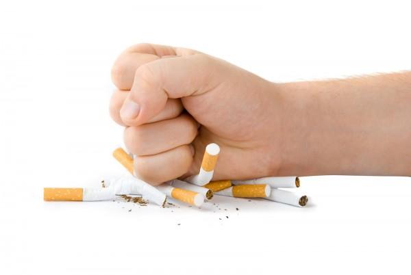 Smettere di fumare, come migliora il nostro organismo nel tempo