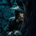 Into the woods: nel bosco fra streghe, lupi cattivi e sortilegi