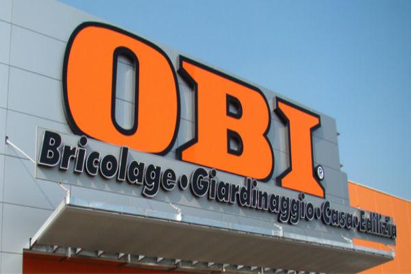 OBI: lavora con noi - Female World - Il blog delle donne