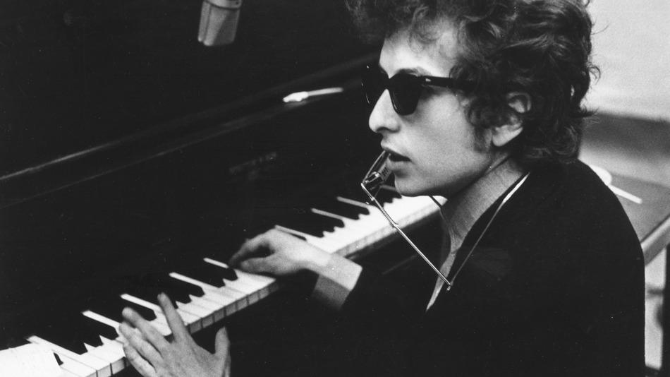 Bob Dylan: una mostra fotografica a Bologna