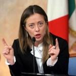 Giorgia Meloni contro i matrimoni gay: scoppia la bufera sul web