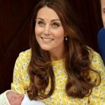 Royal baby: Kate Middleton e la perfezione dell'essere madre(VIDEO)