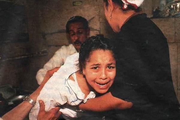 Mutilazioni genitali: in Egitto subite dal 92% delle donne sposate