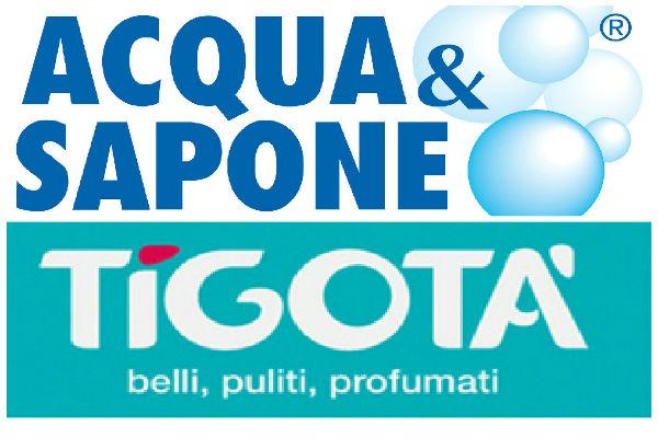 Acqua U0026 Sapone E Tigotà: Nuove Offerte Di Lavoro
