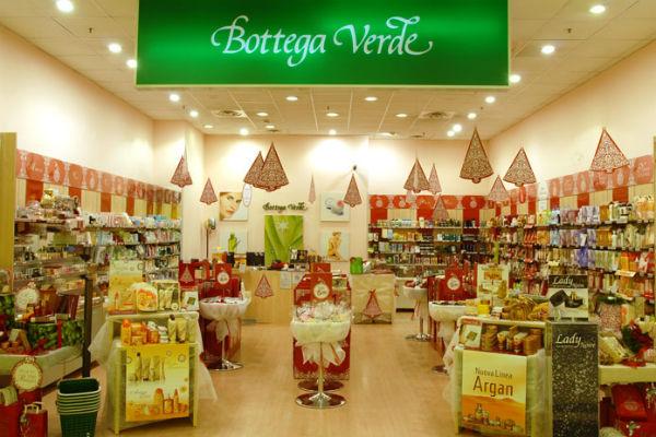 Bottega Verde: nuove assunzioni