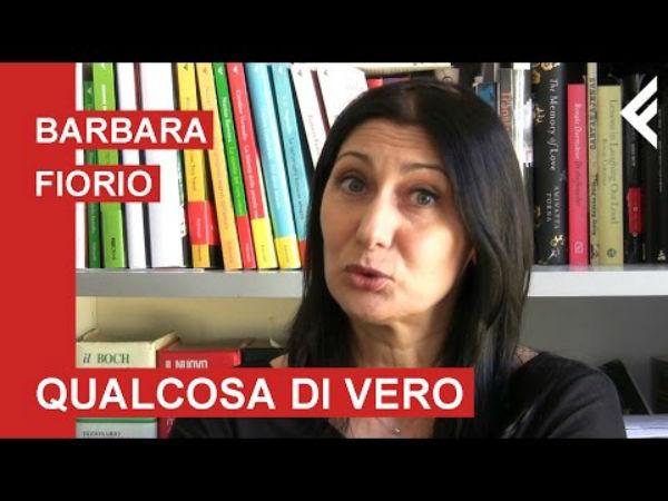"""Barbara Fiorio racconta il suo """"Qualcosa di vero"""": intervista esclusiva"""