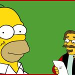 Matt Groening: il creatore dei Simpson lavorerà per Netflix
