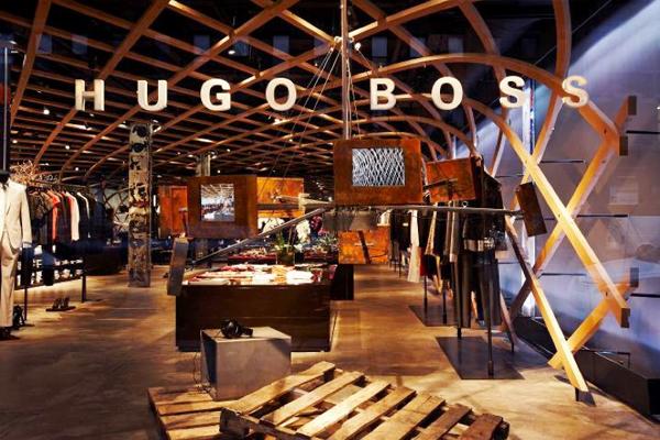 Hugo Boss: offerte di lavoro in tutta Italia