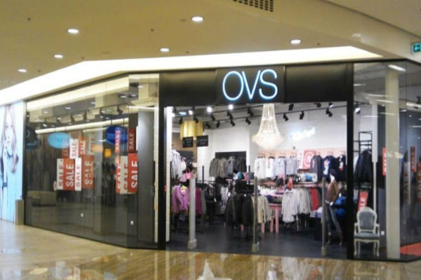 OVS Spa: lavora con noi