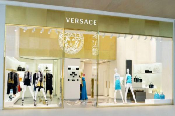 Versace: nuove offerte di lavoro
