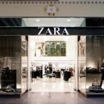 Zara: offerte di lavoro negli store