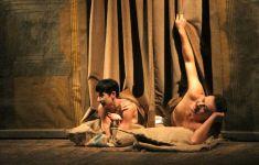 Gl'Innamorati di Fabrizio Sinisi con il Teatro dei Borgia