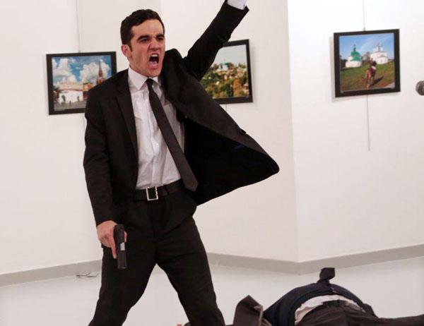 World Press Photo 2017, scelta la foto vincitrice della 60esima edizione