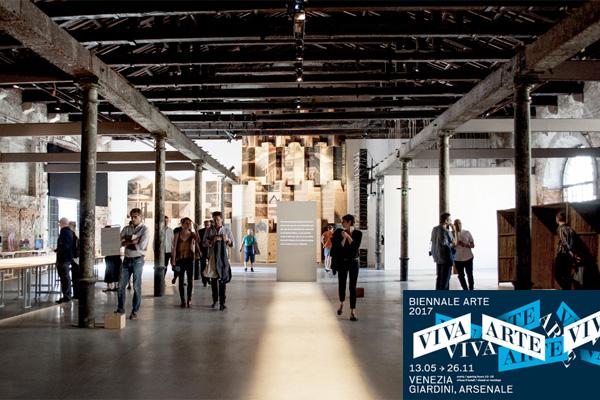 biennale venezia 2017