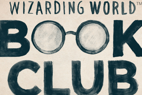 Wizarding World Book Club