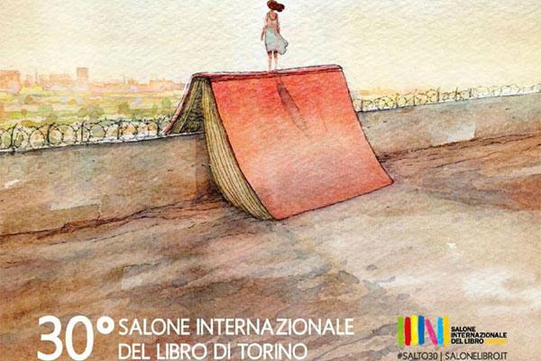 salone internazionale del libro 2017