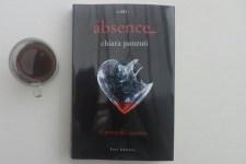 Absence, recensione del primo libro della trilogia di Chiara Panzuti
